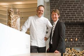 Jürgen & Frank Hallerbach heißen Sie herzlich willkommen.